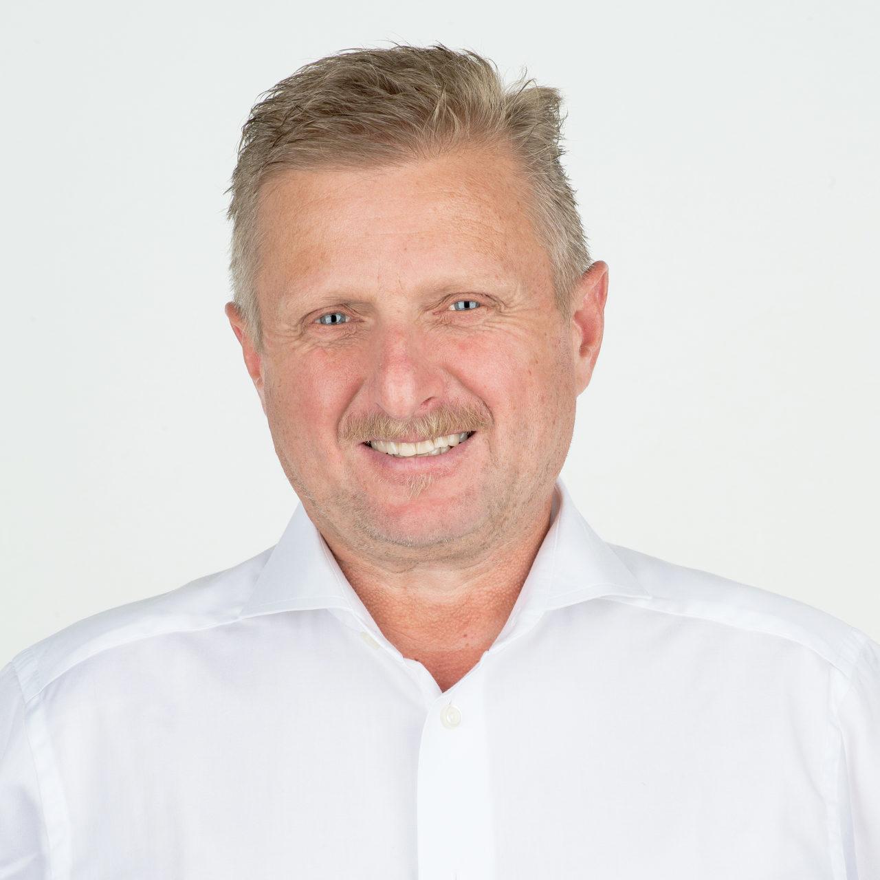 Karl Heinz Bergmann Endeco Anlagenbau Engineering