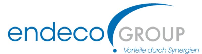 Endeco Group Logo
